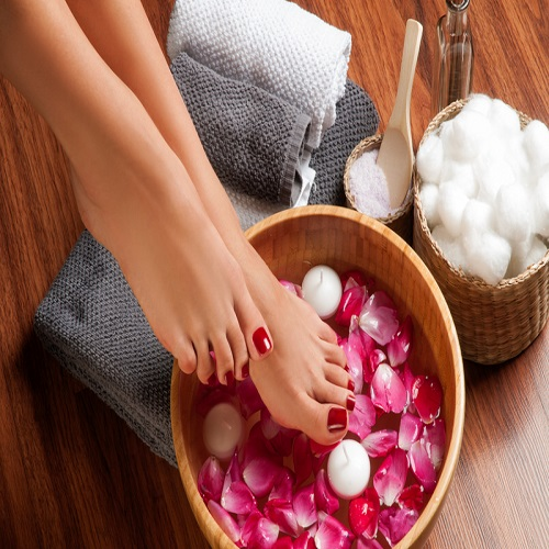 SPA & SPECIALLY SERVICES